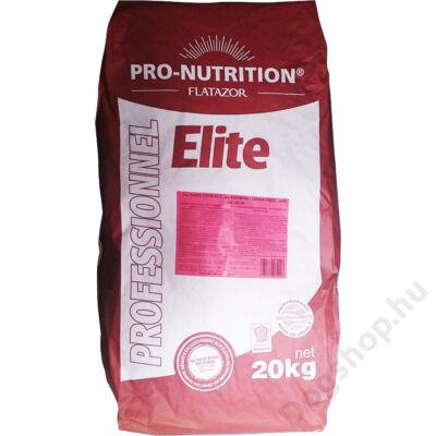 Flatazor Elite Elit Adult Sensibile Cereal Free (Salmon) 20kg