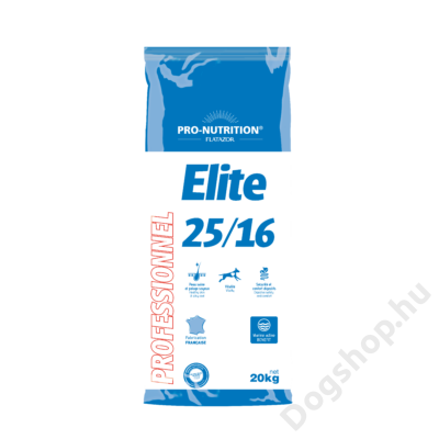Flatazor Elite 25/16 20kg