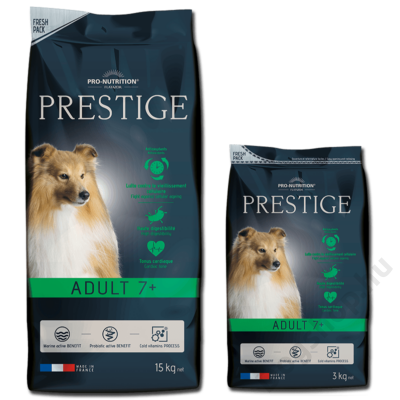 Flatazor Prestige Adult 7+ 15kg