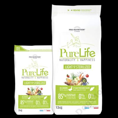 Flatazor Pure Life Light &Steril 2kg
