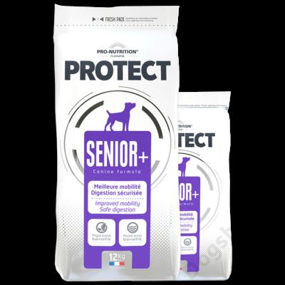 Flatazor Protect Senior + 12kg