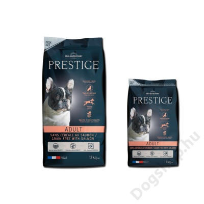 Flatazor Prestige Adulte Sensible with Salmon 3kg