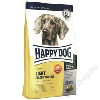 Happy Dog Supreme CALORIE CONTROL 1kg