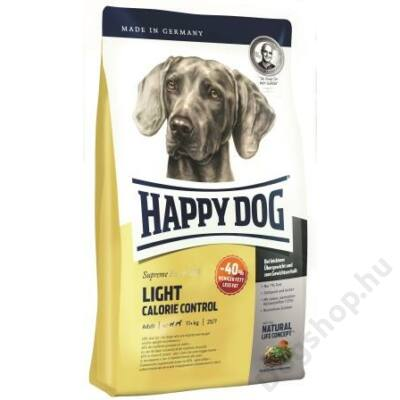 Happy Dog Supreme CALORIE CONTROL 4kg