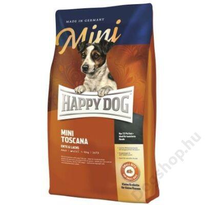 Happy Dog Supreme MINI TOSCANA 1kg