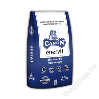 Canun ENERVIT 20kg