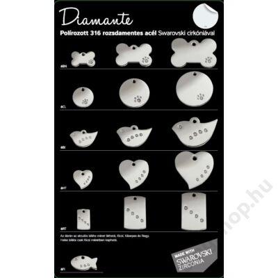 Red Dingo Diamante biléta