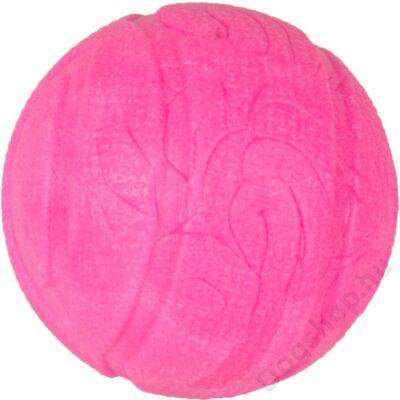 Flamingo játék habszi labda pink 7 cm