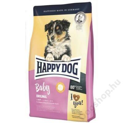 Happy Dog Supreme BABY ORIGINAL 1kg