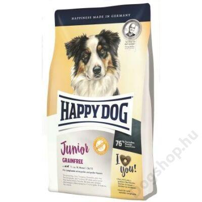 Happy Dog Supreme JUNIOR GRAINFREE 10kg