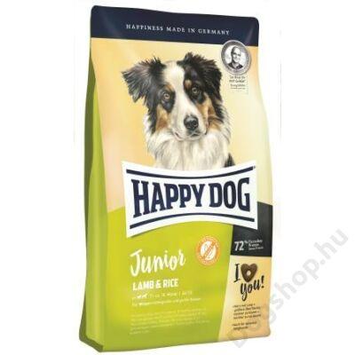 Happy Dog Supreme JUNIOR LAMM/REIS 1kg