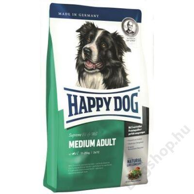 Happy Dog Supreme Fit & Vital MEDIUM ADULT 1kg