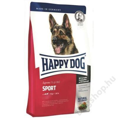 Happy Dog Supreme Fit & Vital SPORT 14kg