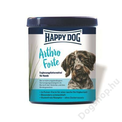 Happy Dog ARTHRO-FIT FORTE 200g