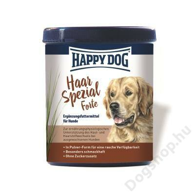 Happy Dog HAARSPECIAL FORTE 700g