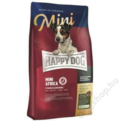 Happy Dog Supreme MINI AFRICA 300g