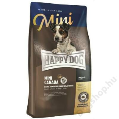 Happy Dog Supreme MINI CANADA 1kg