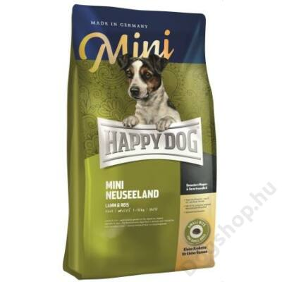 Happy Dog Supreme MINI NEUSEELAND 1kg