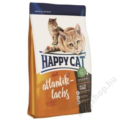 Happy Cat Supreme FIT&WELL ADULT LAZAC 4kg