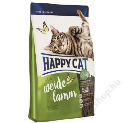 Happy Cat Supreme FIT&WELL ADULT BÁRÁNY 10kg