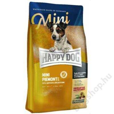 Happy Dog Supreme MINI PIEMONTE 4kg