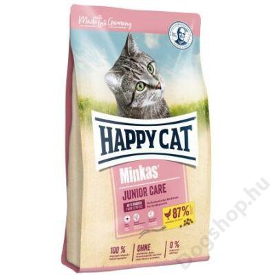 Happy Cat MINKAS JUNIOR 1,5kg