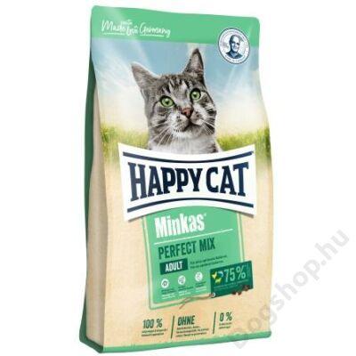 Happy Cat MINKAS MIX 4kg