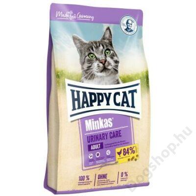 Happy Cat MINKAS URINARY 10kg