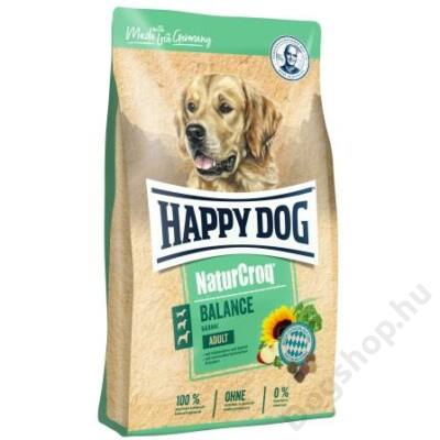 Happy Dog NATUR-CROQ BALANCE 1kg