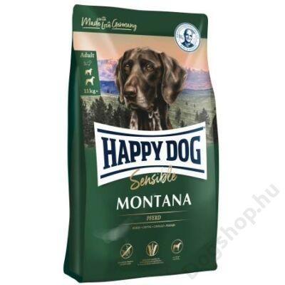 Happy Dog Supreme Sensible Montana 1kg
