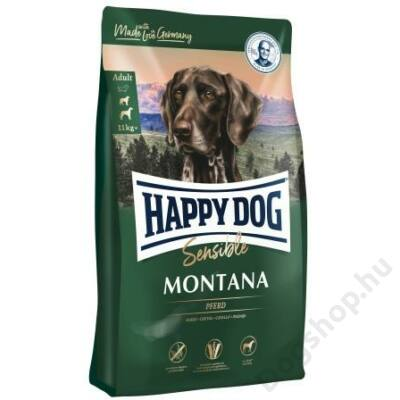 Happy Dog Supreme Sensible Montana 300g