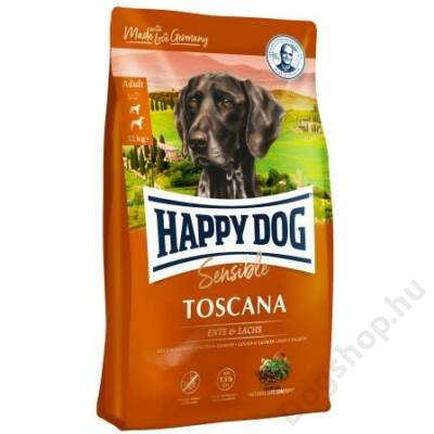 Happy Dog Supreme Sensible Toscana 1kg