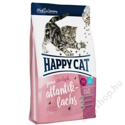 Happy Cat Supreme FIT&WELL JUNIOR STERIL LAZAC 300g