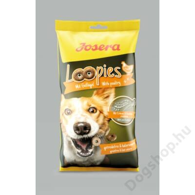 Loopies with poultry 11 x 150g