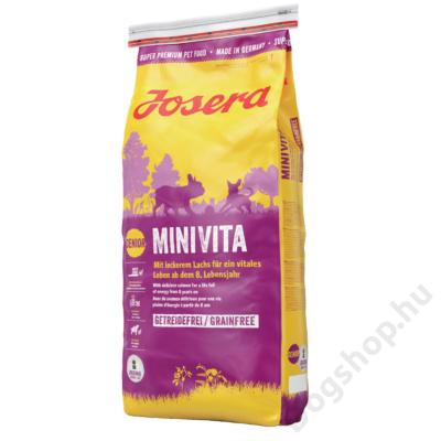 Josera MiniVita 5x0,9kg