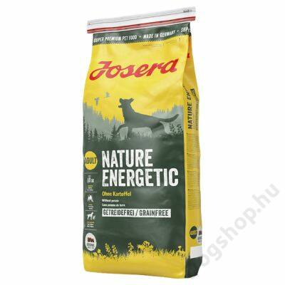 Josera Nature Energetic 5x0,9kg