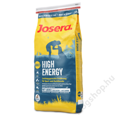 Josera High Energy 15 kg