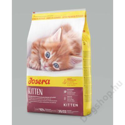 Josera Kitten 10 kg