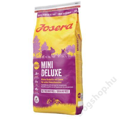 Josera MiniDeluxe 15kg