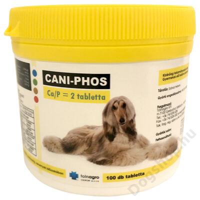 CANI-PHOS CA/P 2 TABL. 100X