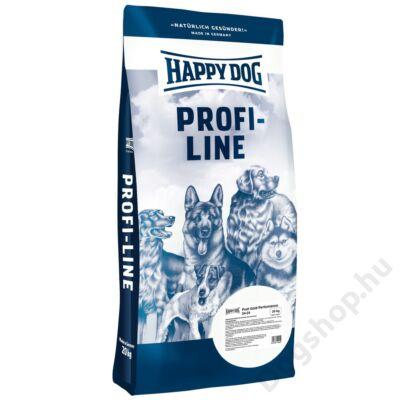 Happy Dog Profi 34/24 GOLD PERFORMANCE 34/24 20kg
