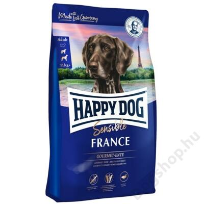 Happy Dog SUPREME FRANCE 0,3kg